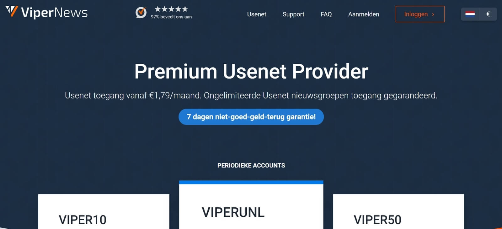 ViperNews review