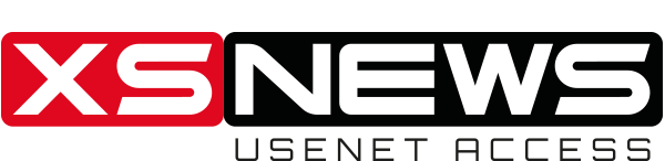 XS NEWS usenet provider